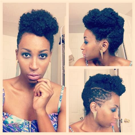 how to pin up natural hair classy pin up natural hair style curlynikki natural