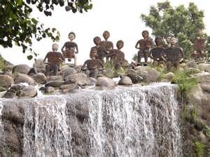 Photos Of Rock Garden Chandigarh Chandigarh The City Beautiful Traveler Food