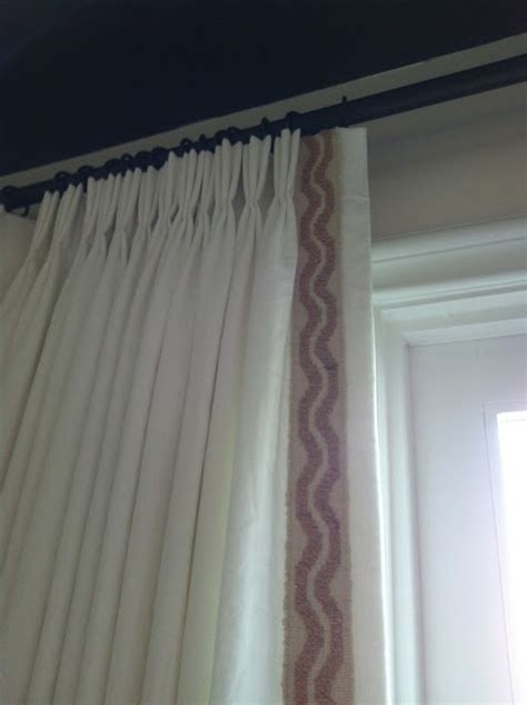 curtain trim tape 17 best images about leading edge on pinterest fabrics