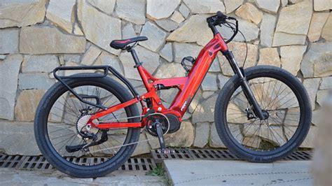 elektrikli bisiklet duenyasinda sinirlari zorlayan iki yeni