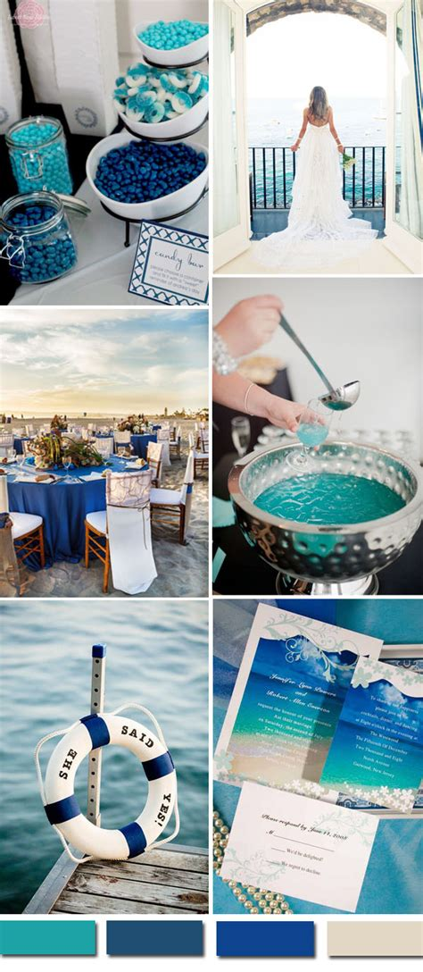 blue themed wedding invitations awesome blue wedding color ideas wedding invitations to