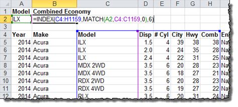 vlookup match tutorial vlookup multiple values or criteria using excel s index
