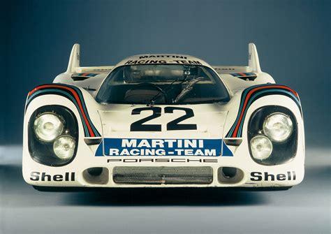 porsche 917k 40 years anniversary of the porsche 917 greatest racing