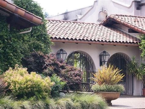 spanish mission style homes spanish mission style home for the home pinterest