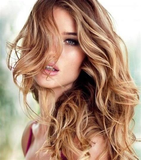 is honey blond good for a 70 years old lady 60 looks with caramel highlights on brown and dark brown