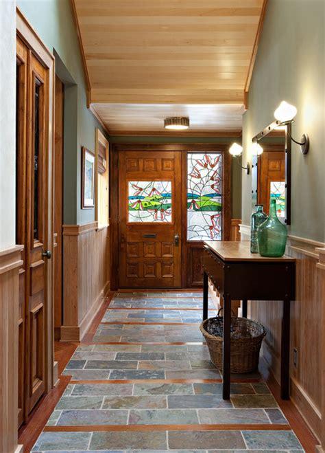 beautiful eclectic hallway design ideas