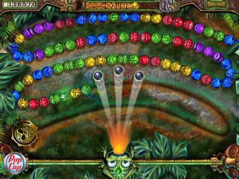 full version of popcap games free download zuma s revenge