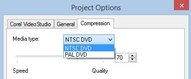 format video pal vs ntsc ntsc vs pal what are they and which one do i use corel