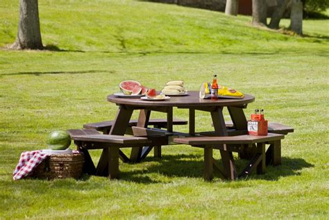 park table bench working from your car essentials food and drink guide