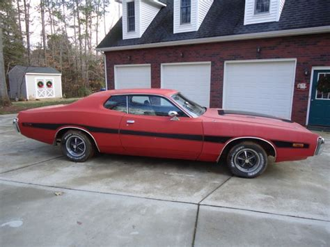 1974 Dodge Charger For Sale 1974 Dodge Charger The Last Real One Specs Design
