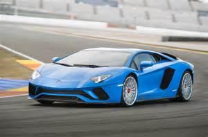 when do the new car registrations come out 2017 lamborghini aventador s review autocar
