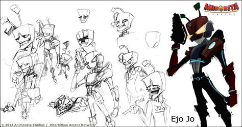 animonsta akan hadir dengan filem animasi baru animonsta akan hadir dengan filem animasi baru
