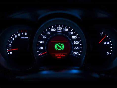 car dashboard lights    saga