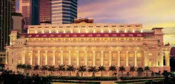 fullerton hotel fullerton hotel singapore