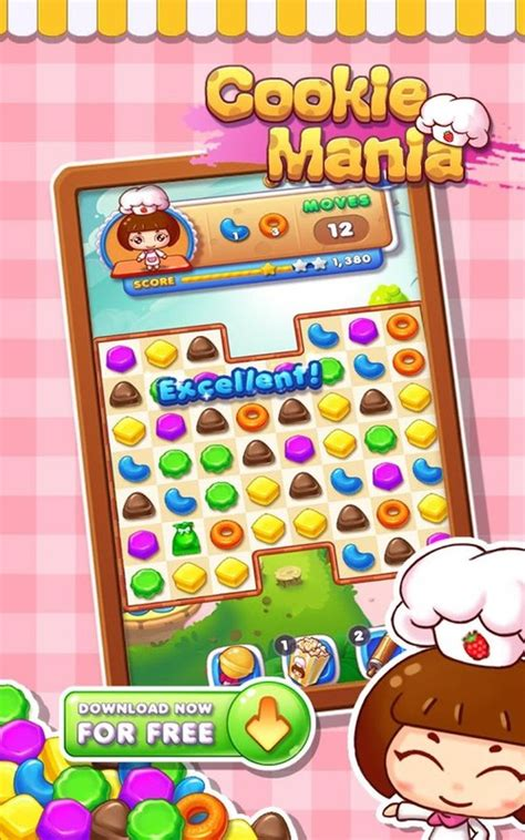 apk mania full android apps games themes cookie mania apk free puzzle android game download appraw