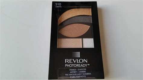 Revlon Photoready Eyeshadow 2 8g revlon colorburst lipgloss 5 9ml assorted shades
