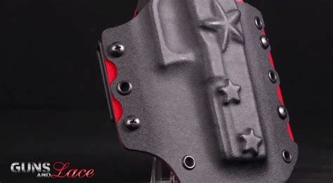 northwest tactical products kydex holster holstervault