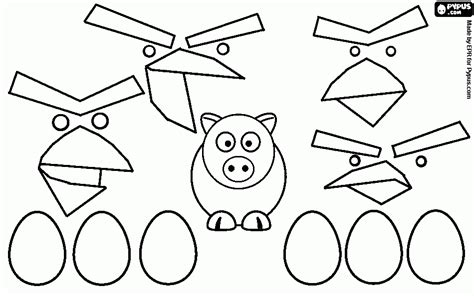 angry birds space coloring pages free color angry birds space pigs coloring pages coloring home