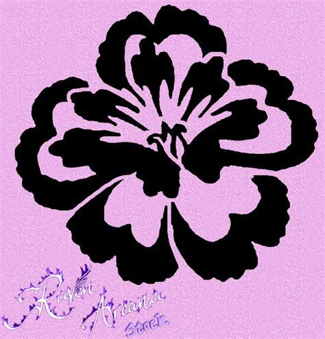 printable stencils flowers 49 best nature stencils images on pinterest stencil