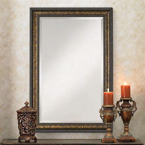 Uttermost Sinatra Mirror uttermost sinatra 32 quot x 49 quot wall mirror 79146 ls plus