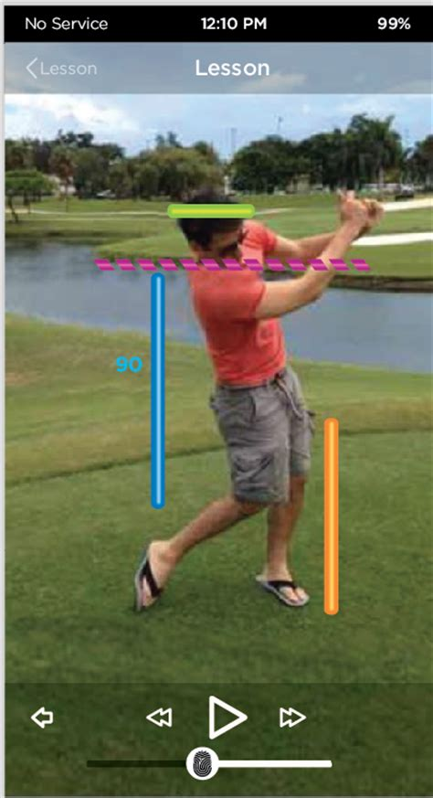 8 step swing golf boost by jim mclean android apps on google play