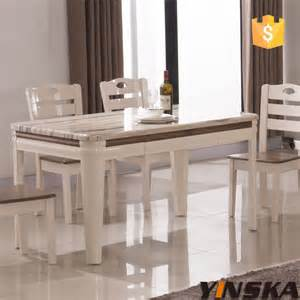 white dinning set search