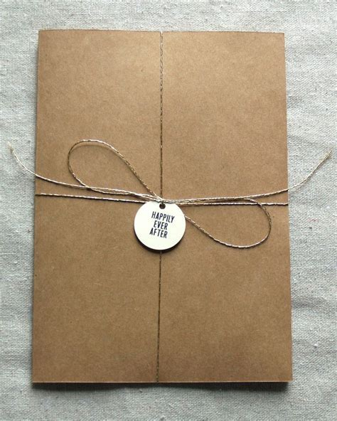 17 Best ideas about Homemade Wedding Invitations on