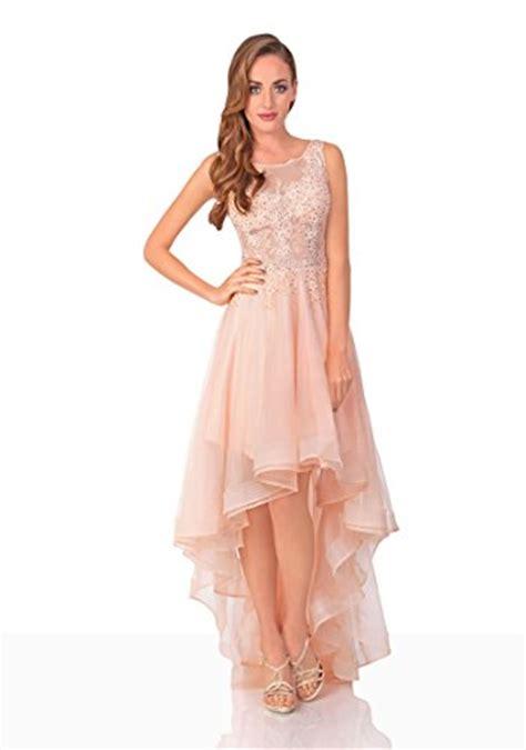abendkleid vokuhila vokuhila kleid abendkleid