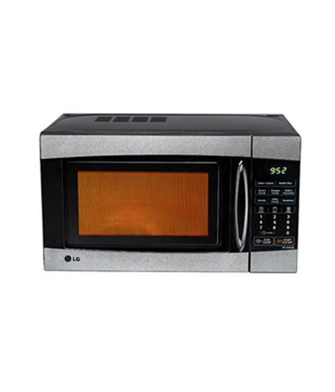 Microwave Oven Gril lg 20 litre mh2046hb microwave oven grill microwave ovenblack price in india buy lg 20 litre