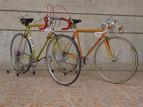 d bici bici eroiche ovvero biciclette d epoca da eroica