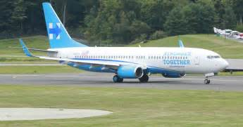 airplane picture clinton s new caign plane debuts in westchester