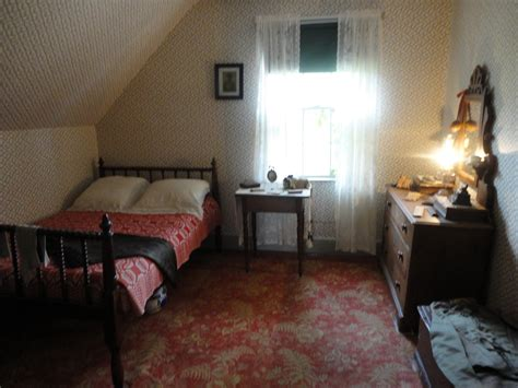 anne of green gables bedroom canada part ten creating a children s classic anne of