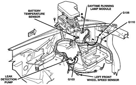 amazing 2000 ford focus engine wiring diagram photos