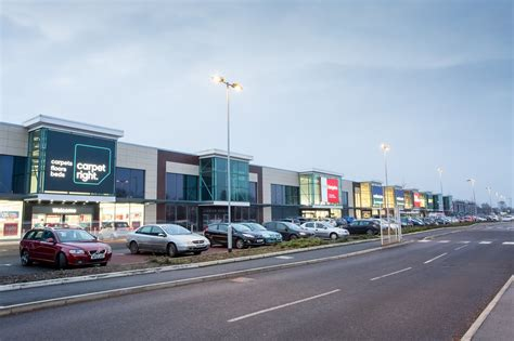 retail park place west derwent signs new tenants to warrington