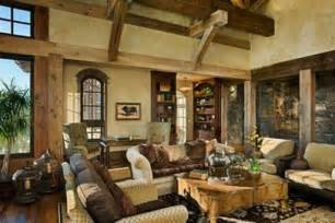 rustic home interior designs contemporary and classical rustic interior design