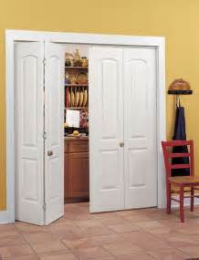 Folding Door Closet Bifold Closet Doors