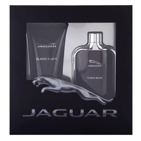 Jaguar Gift Set jaguar classic black gift set notino co uk