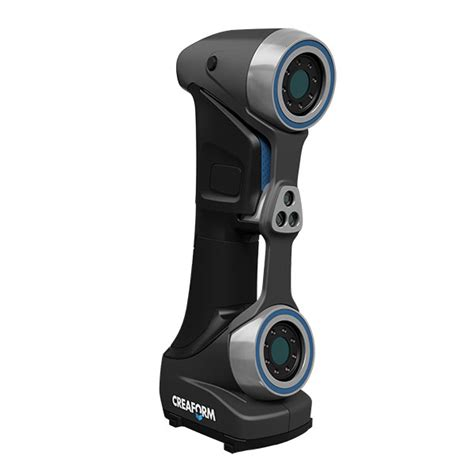 3d scan with creaform handyscan 700 review 3d scanner