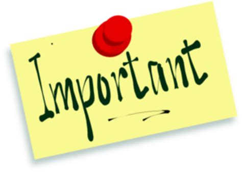 important post it md free images at clker com vector