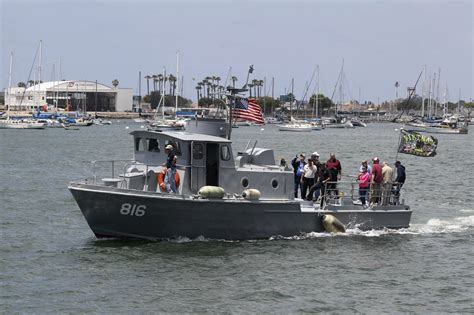swift boat as swift boat takes vets public back in time the san diego