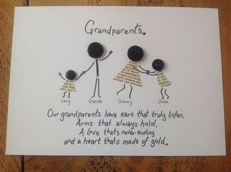 Gift Card Ideas For Families - best 25 new grandparent gifts ideas on pinterest gifts for new dads daddy gifts