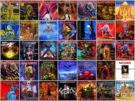 iron maiden images album collage hd fond d 233 cran and
