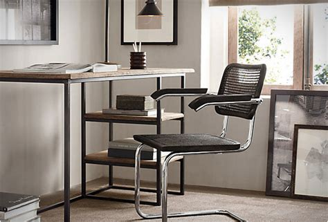 restoration hardware desk fulton desk by restoration hardware