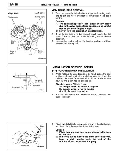 service and repair manuals 2001 mitsubishi pajero engine control 2001 mitsubishi montero pajero service repair manual