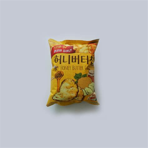 Honey Butter Chips wallpapers