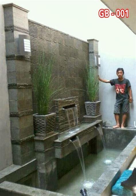 Lu Hias Di Bandar Lung taman tilusadulur kolam hias minimalis
