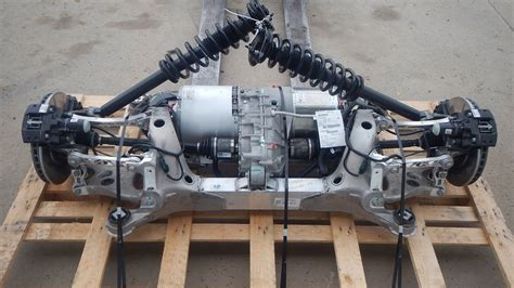 tesla model s gearbox 2016 tesla model s 60 electric motor gearbox drive unit