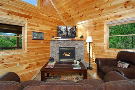 Cabin Deals In Gatlinburg by Gatlinburg Vacations Cabins Vacation Deals