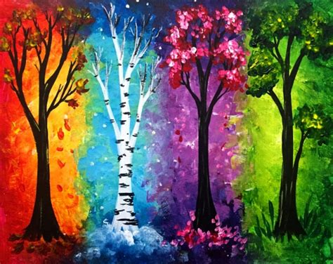 paint nite sault ste paint nite seasons ii saultonline