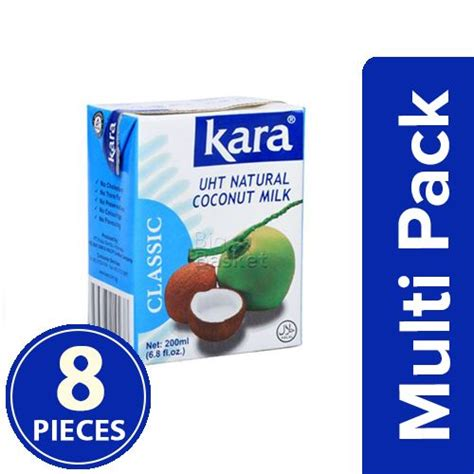 Kara Milk buy kara coconut milk uht 200 ml